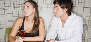 Keď žena hovorí nie, myslí tým... nie? alfa samec Si falošný alfa samec? 6 tipov, ako sa tomu vyhnúť zena odmieta chlapa prve rande 300x138