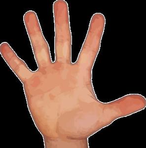 chyby pri predohre predohra Predohra – aké chyby robia chlapi a pripravujú sa tým o úžasný sex? finger 160597 640 296x300