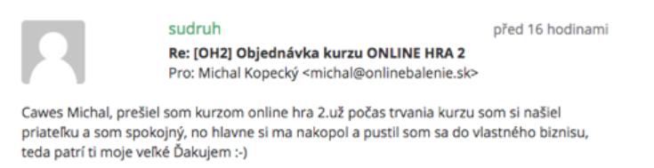 online hra [Online hra 3] Prémiový kurz online balenia svetovej triedy na Slovensku a v Čechách online hra referencia 1