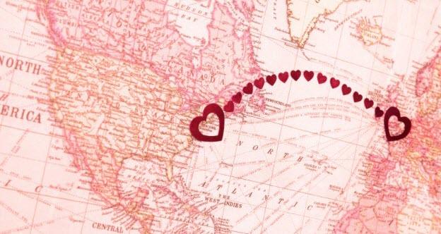 vzťah na diaľku Ako bezpečný je váš vzťah na diaľku? vztah na dialku