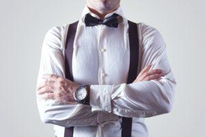 Zvodca žien je nedostupný  zvodca žien Zvodca žien a jeho 12 prikázaní  – Na čom skutočne (ne)záleží? bow tie businessman fashion man 300x200