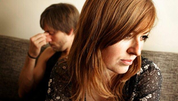 partnerský vzťah 4 smrteľné chyby, ktorých sa ženy v dlhodobom parterskom vzťahu dopúšťajú smrtelne chyby vo vztahu muz a zena sklamani