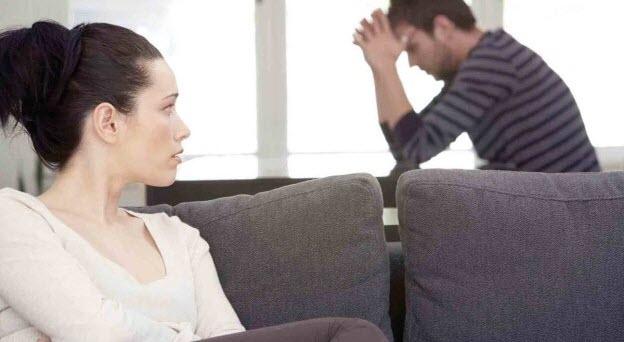 nevera Bolí nás NEVERA alebo naše predstavy o vzťahoch? sklamany muz