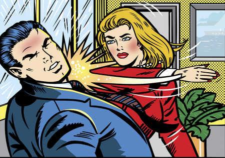 čo ženy na mužoch neznášajú čo ženy na mužoch neznášajú 5 vlastností, ktoré ženy na mužoch neznášajú zena dava facku muzovi