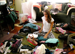Žena sa balí na dovolenku prvá spoločná dovolenka Prvá spoločná dovolenka – 4 veci, na ktoré si daj pri nej pozor! zena sa bali na dovolenku bordel v izbe