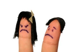 vlastností, ktoré muži neznášajú na ženách vlastností, ktoré muži neznášajú na ženách 5 vlastností, ktoré muži neznášajú na ženách prsty muz zena