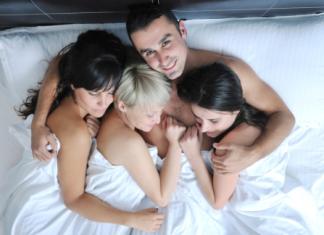 Pravidlo 5-tich - Prečo by si mal písať a randiť s viacerými ženami