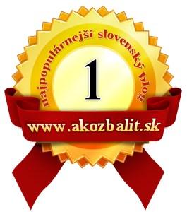 Najpopulárnejší slovenský blog blog chlap20.sk 2 roky chlap20.sk – čo bolo, čo je a čo nás čaká? akozbalit logo JPG 265 x 300