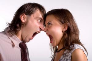 Chýba nám tolerancia a komunikácia? komunikácia Komunikácia: Prečo ťa zradí, keď ju najviac potrebuješ? muz sa hada so zenou 300x199