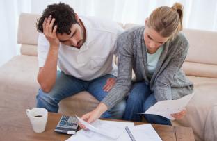 Ako si podeliť financie v partnerskom vzťahu?