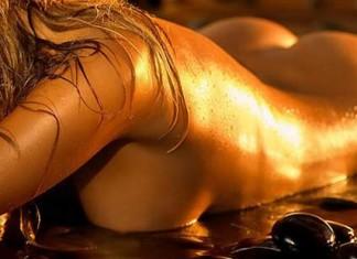 Lepším milencem díky tantra masáži?