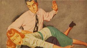 muž-plácá-ženě-na-zadek vztah s bejvalkou EX – prokletí nebo požehnání? mu   pl  c     en   na zadek 300x166
