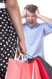 Mužský a ženský princíp nakupovat se ženou 6 klíčů jak nakupovat se ženou Nakup 207 x 312
