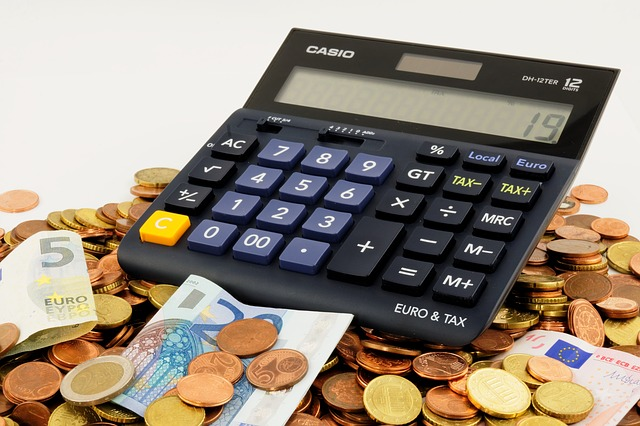 majster peňazí Náhľad do členskej sekcie Majster peňazí: Toto všetko obsahuje euro 870757 640