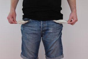 prázdné vrecká  presvedčenia [Peniaze 1/4] Obmedzujúce presvedčenia o peniazoch, ktoré ti ŠKODIA trouser pockets 1439412 640