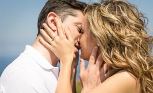 Bozkávanie  od zoznámenia až po sex Návod: Ako sa dotýkať ženy – od zoznámenia až po sex Bozkavanie Dollarphotoclub 64884498 312 x 190
