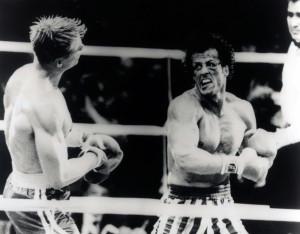 Film Rocky (1976) bol extrémnym úspechom po celom svete sylvester stallone Sylvester Stallone – jeho príbeh ti určite zvýši charizmu a príťažlivosť rocky6 300x234