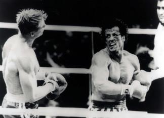 Film Rocky (1976) bol extrémnym úspechom po celom svete