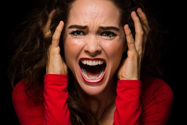 chyby vo vzťahu 10 hlúpych chýb, ktoré chlapi robia vo vzťahu Hysterick   nahnevan     ena 650 x 433