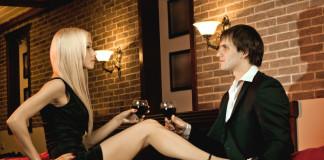 príťažlivosť muža, ako mať charizmu, ako byť sexi muž