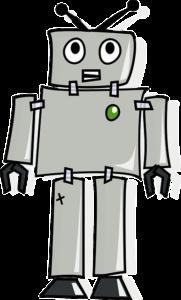 sociálný robot  hodnota Ako ženy skutočne vnímajú tvoju hodnotu? robot 148989 640 181x300
