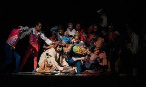 herecký krúžok  rozprávanie príbehov 27 techník pre charizmatickejšie rozprávanie príbehov (1. časť) ballet don quijote 895062 640 300x179