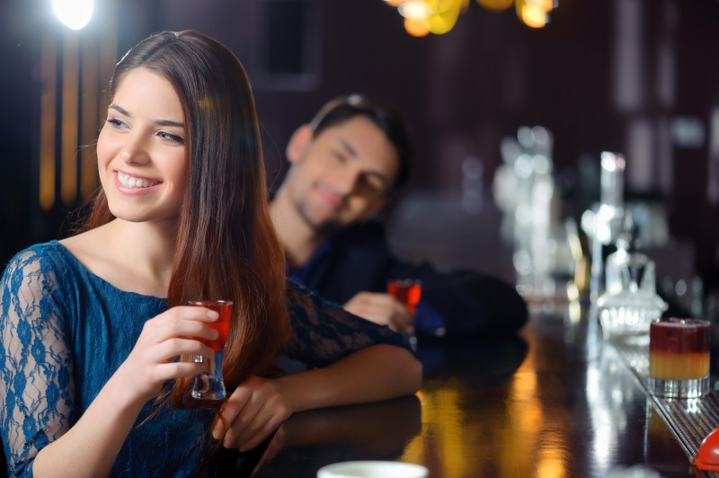 Jediné dámy online dating