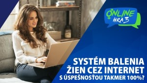 [Ebook zdarma] Systém balenia žien cez internet s úspešnosťou takmer 100%? systém balenia žien Systém balenia žien cez internet s úspešnosťou takmer 100%? clanok1 600 x 337