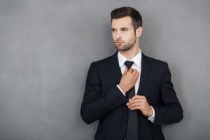 Muž s kravatou (600 x 400) ako sa ovládať [5/10] Ako sa ovládať? | 10 znižovačov hodnoty Mu   s kravatou 600 x 400 300x200