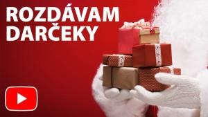 rozdávam darčeky, clanok Vianoce (600 x 337) darčeky [Rozdávam darčeky] 4 videá z mojich prémiových kurzov clanok Vianoce 600 x 337