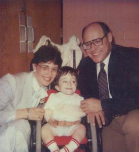 sean stephenson a jeho rodičia, inšpiratívne príbehy, ako inšpirovať inšpiratívne príbehy 3 nesmierne inšpiratívne príbehy výnimočných chlapov sean stephenson 5