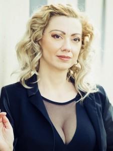 Blanka Feč Vargová 3 rozhovor Rozhovor s Blankou: Ak je muž mužom, žena si ho hneď všimne Blanka Fe   Vargov   3 225x300