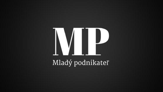 Michal v médiách media mladypodnikatel
