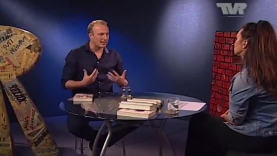 Michal v médiách media tvruzinov