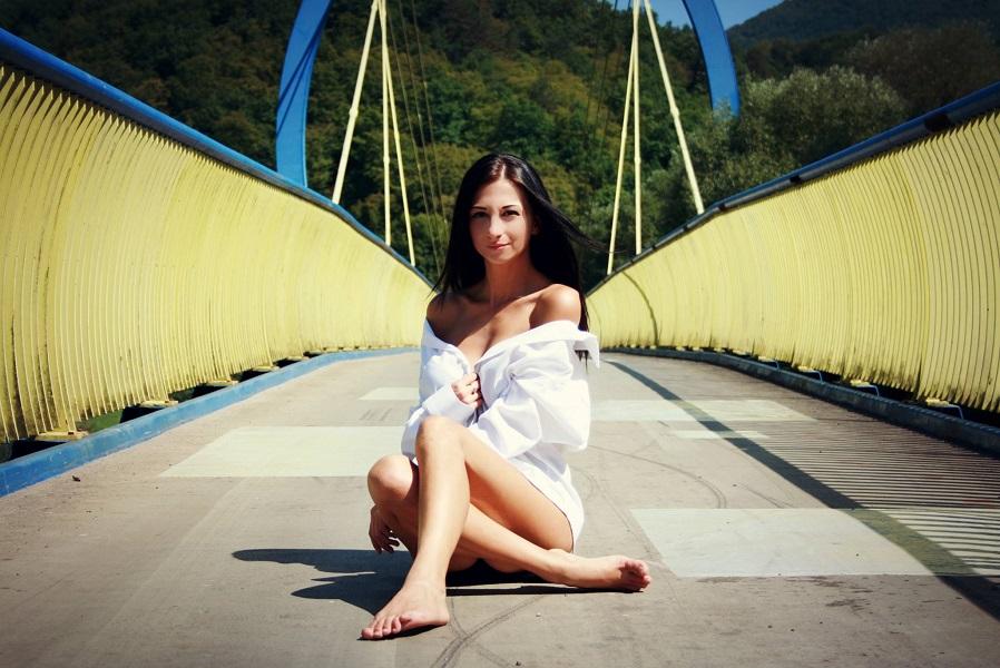 Veronika_2 rozhovor veronika Rozhovor s Veronikou: Každý muž je niečím jedinečný Veronika 2