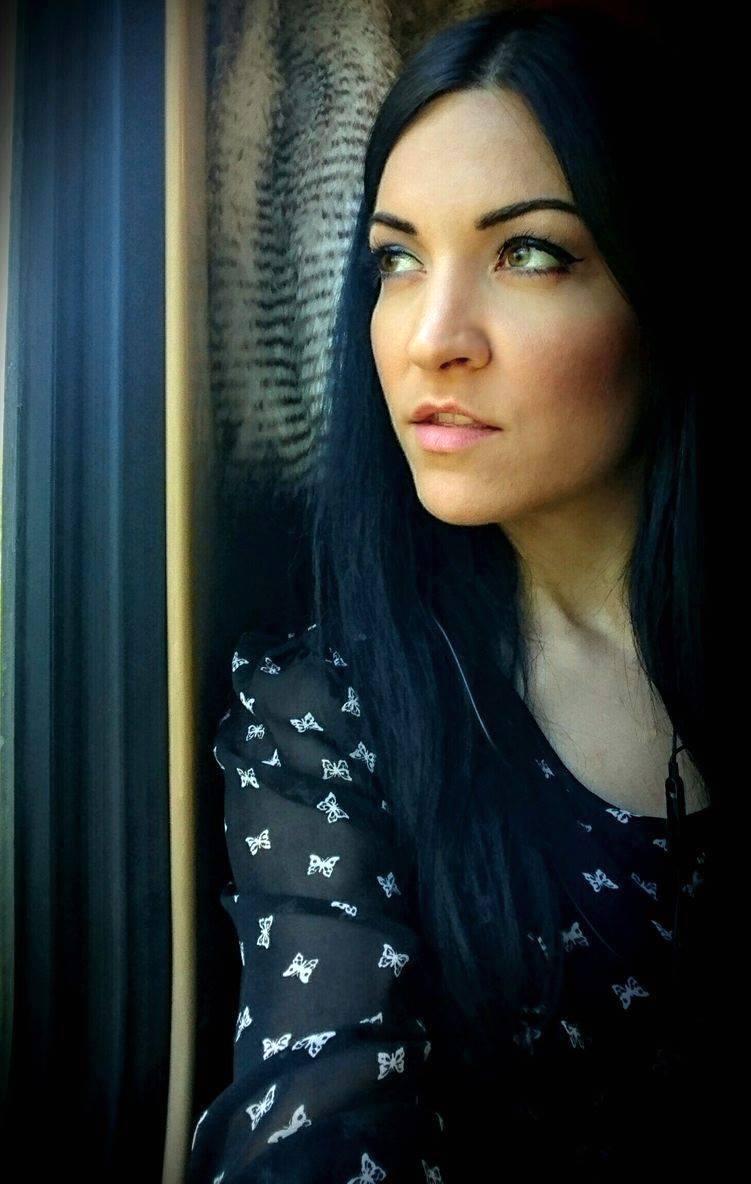 zuzana chládeková, rozhovor so zuzkou, interview Zuzana chládeková zuzana chládeková Rozhovor so Zuzkou: Na chlapoch ma priťahuje ich mužnosť 13120809 10206755725398083 1144978893 o