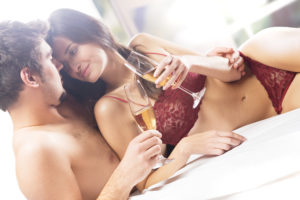 predohra a sex  ako sa dotýkať ženy Ultimátny návod: Ako sa dotýkať ženy pri predohre AdobeStock 14299083 300x200