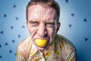 muž citrón  sexuálne obrazy Sexuálne obrazy: Ako byť potenciálny milenec od prvého zoznámenia man 742766 640