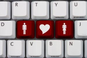 Sociálna úzkosť Internet Zoznamka