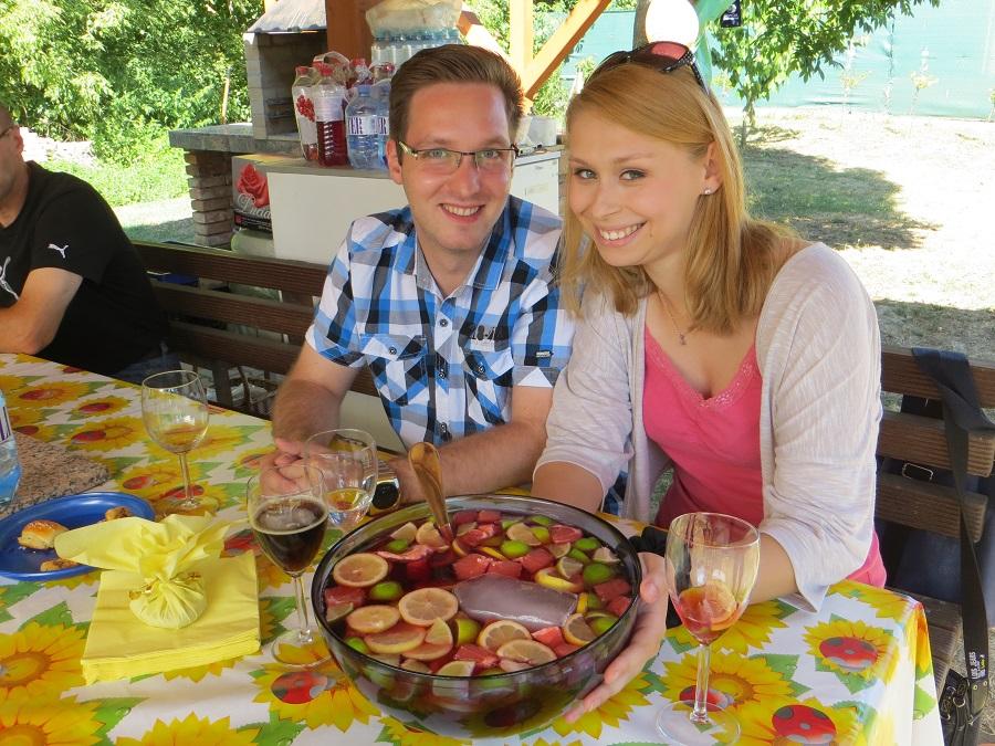 rozhovor s mirkou Rozhovor s Mirkou: Šťastie prichádza k tým, ktorí sa smejú IMG 2176