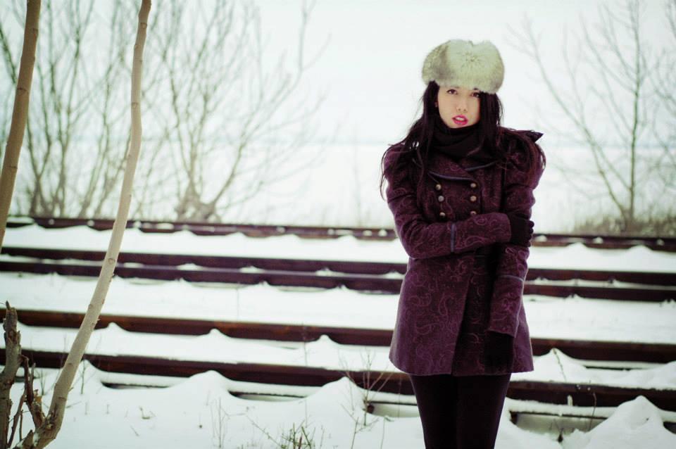 rozhovor s Ninny 5 rozhovor s ninny Rozhovor s Ninny: Najľahšie si nájde niekoho ten, kto je šťastný aj single Ninny5