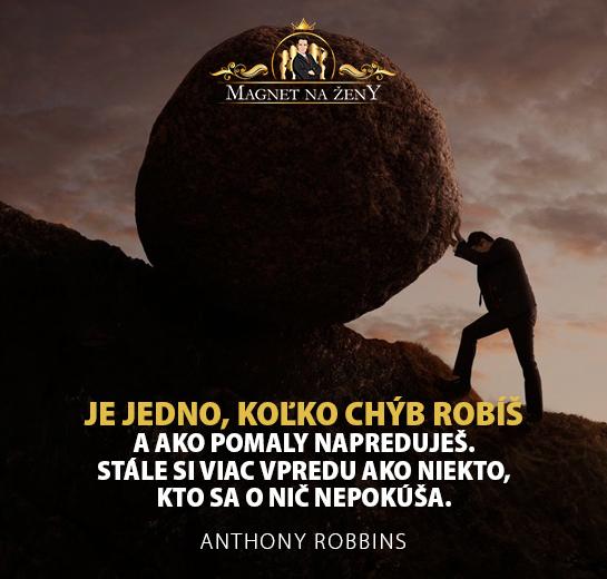 citat04, Anthony Robbins citáty 10+1 citátov, ktoré z teba spravia lepšieho chlapa citat04