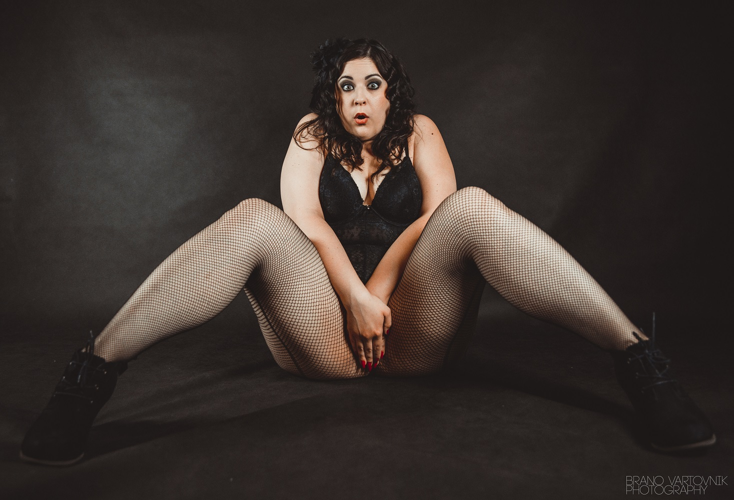 rozhovor Rozhovor s burlesque divou: Ľúbte seba a určite príde niekto, kto bude ľúbiť vás Brano Vartovnik rozhovor s Diamond Fairy