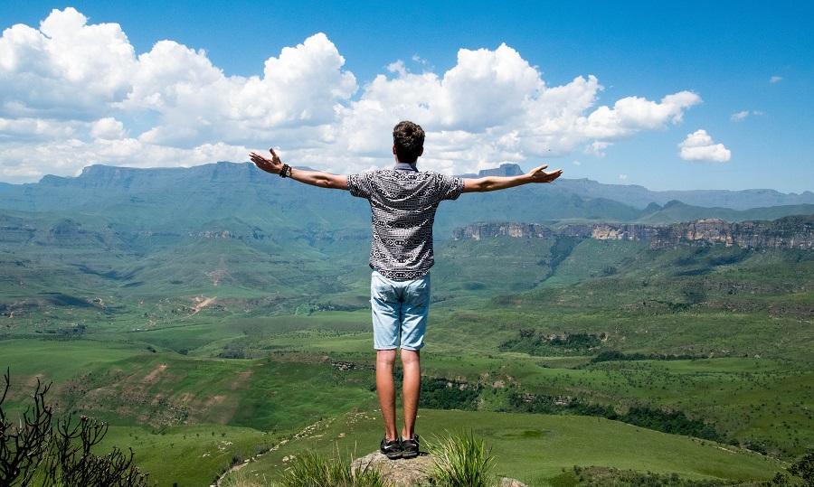 šťastný vzťah Tajomstvo šťastného vzťahu: Najprv musí byť JA, až potom môže byť MY mu   otvoren   pr  le  itostiam sloboda