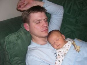 otcovstvo Ako zvládnuť otcovstvo IMG 1556 300x225