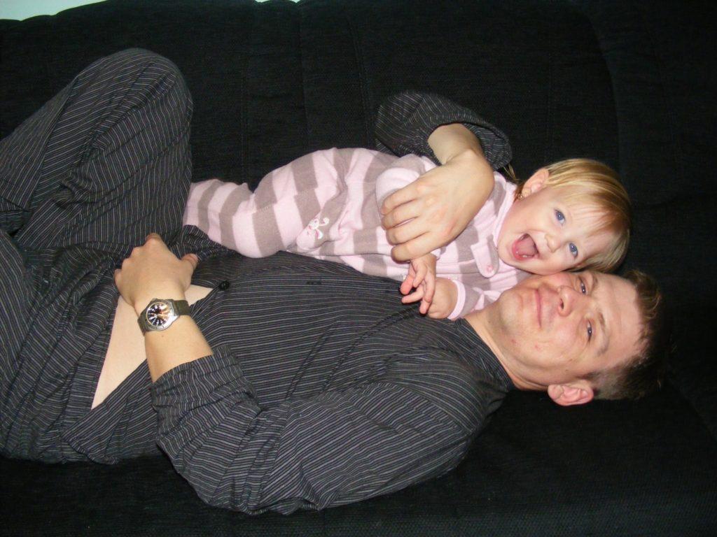 otcovstvo Ako zvládnuť otcovstvo IMG 1558 1024x768