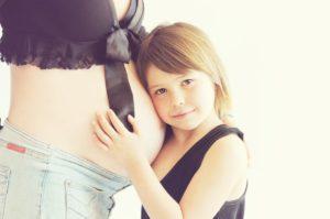 otcovstvo Ako zvládnuť otcovstvo pregnant pregnancy mom child 300x199