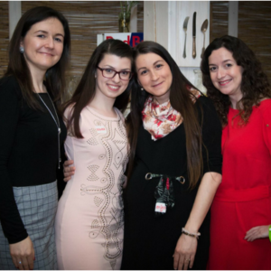rozhovor Rozhovor s Lenkou: Žite s väčšou dôverou a menšími predsudkami lenka fotky na web 4 300x300
