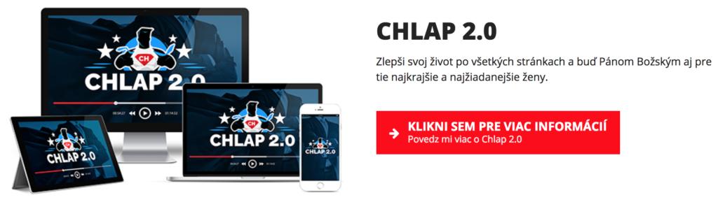 Prémiový kurz CHLAP 2.0 chlap20.sk 6 rokov chlap20.sk Sni  mka obrazovky 2018 01 06 o 18