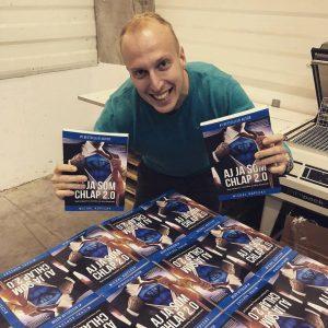 kniha aj ja som chlap 2.0 3 TIPY z 3 mojich kníh: Aj ja som CHLAP 2.0, Príťažlivosť, Ako ju získať kniha chlap1 300x300